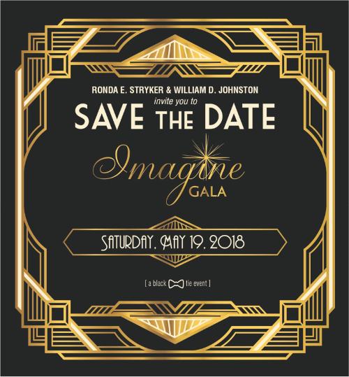 3rd Annual Imagine GALA