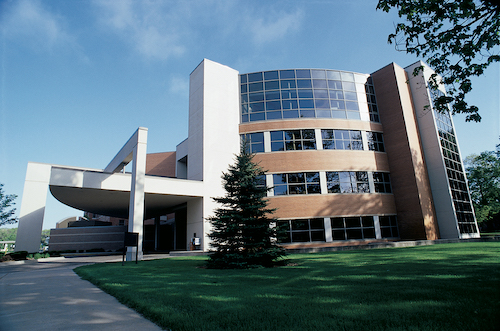 WMed Health's Cystic Fibrosis practice is located at 1000 Oakland Drive in Kalamazoo.