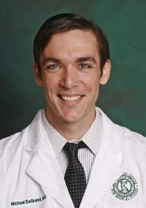 Michael DeGrand, MD