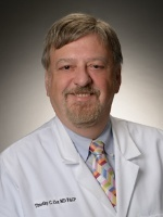 Timothy Clyde Cox, MD