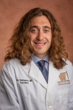 Eric Klomparens, MD