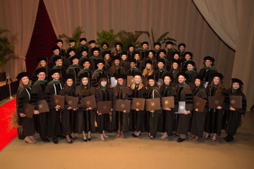 a lasting mark class of 2018 commencement a culmination