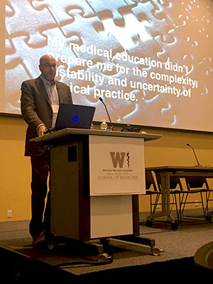 WMU Medical Humanities Conference