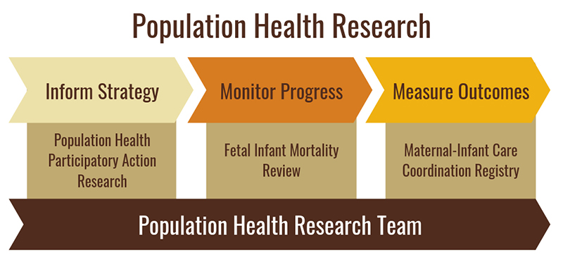 Population Health Research