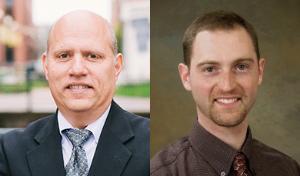 Drs  Michael Raphelson and Michael Trexler earn fellow
