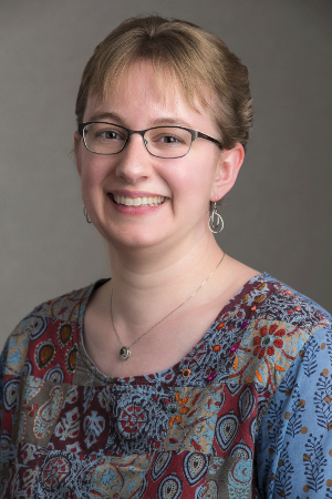 Dr. Erica VanderKooy
