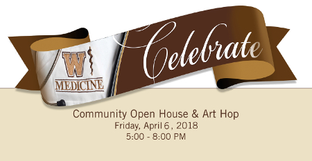 Art Hop and Community Open House